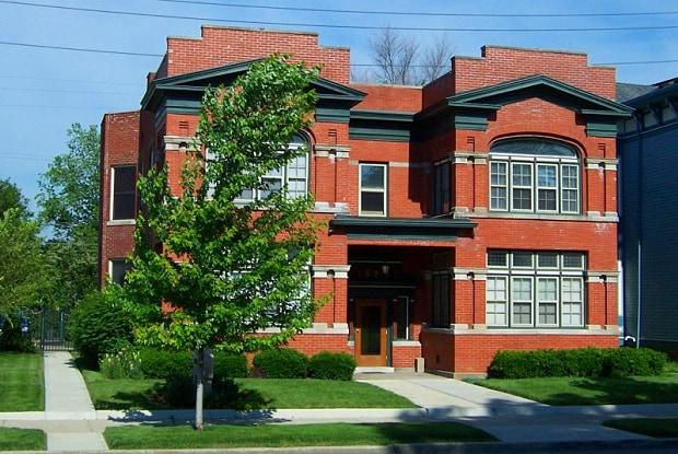 The Colmar - 1620 Central Avenue, Indianapolis, IN 46202