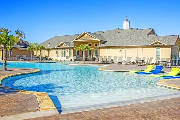 Arrington Ridge - 599 University Blvd, Round Rock, TX 78665