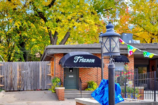 Trianon - 1320 Southwest 27th Street, Topeka, KS 66611