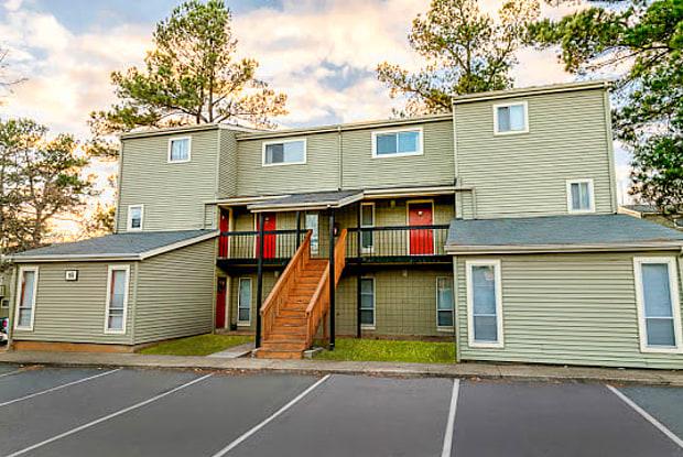 Park Place - 2 Hiltin Pl, Greensboro, NC 27409