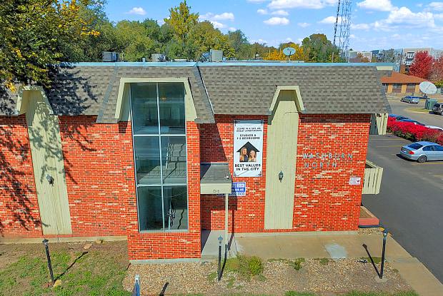 Washburn North - 1516 Southwest 17th Street, Topeka, KS 66604