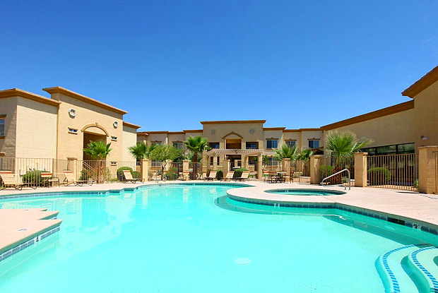 Summit Vista - 4701 W Linda Vista Blvd, Tucson, AZ 85742