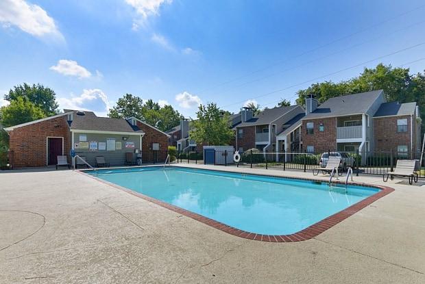Creekstone Apartments - 266 Stewarts Ferry Pike, Nashville, TN 37214