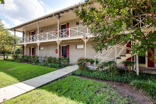 2727 N Henderson Ave - 2727 North Henderson Avenue, Dallas, TX 75206