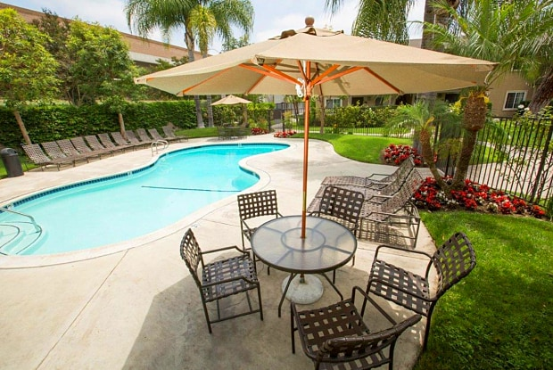 Pasadena Village - 15482 Pasadena Ave, Tustin, CA 92780