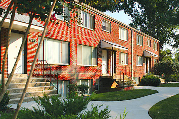 Northwest Park Apartments - 475 Southampton Dr, Silver Spring, MD 20903