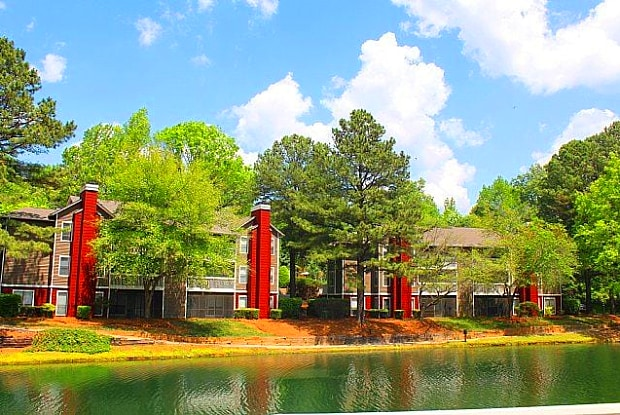 Harris Pond - 8301 Harris Pond Ln, Charlotte, NC 28269