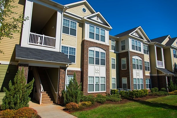 Hawthorne at the Greene - 13625 Haven Ridge Ln, Charlotte, NC 28215