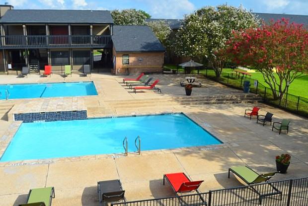 Sycamore Creek Apartments - 1000 Elbel Rd, Schertz, TX 78154