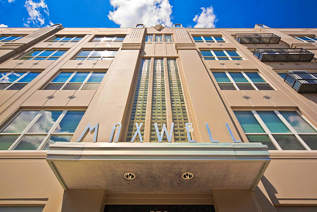 The Maxwell Apartments - 530 E Ohio St, Indianapolis, IN 46204