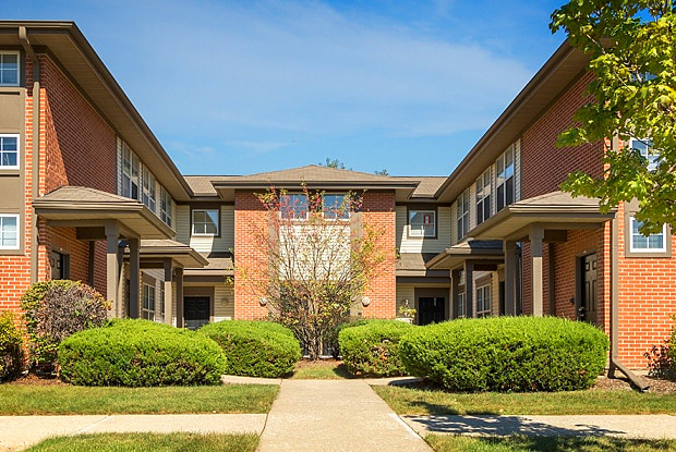 Orchard Village Apartments - 1240 W Indian Trail Rd, Aurora, IL 60506
