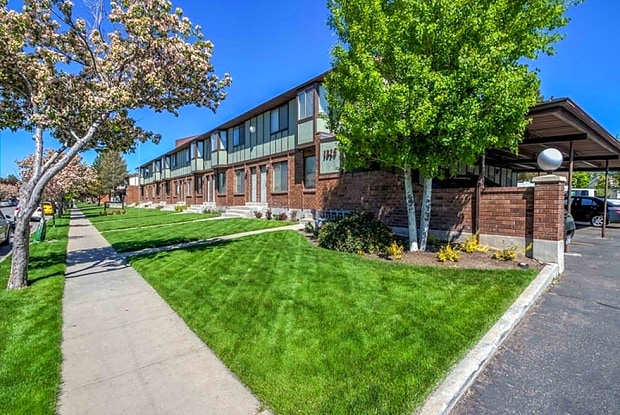 Aspen Cove Townhomes - 1814 Independence Blvd Unit G, Salt Lake City, UT 84116