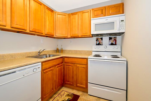 Main Street Apartments - 1158 Welsh Rd, Lansdale, PA 19446