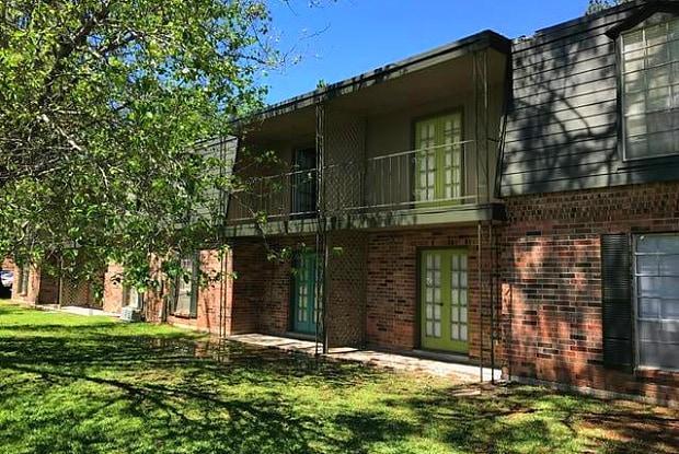 Park East II - 569 Sharp Lane, Baton Rouge, LA 70815