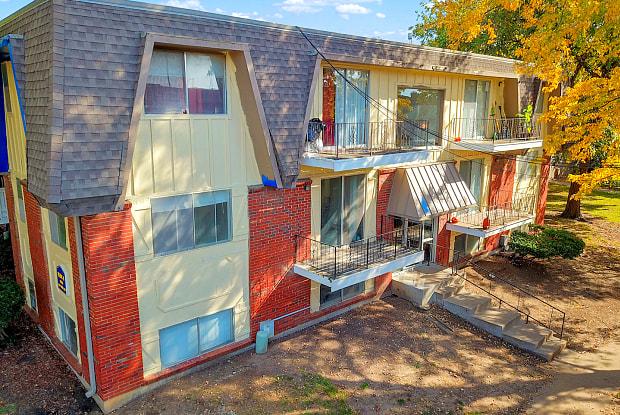 Meadowlark - 1601 Southwest 37th Terrace, Topeka, KS 66609