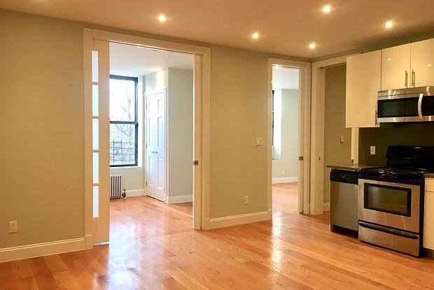 854 W 180th Street - 854 West 18th Street, New York, NY 10011