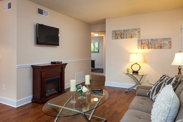 Park Forest Apartments and Townhomes - 7529 Fleta St, St. Louis, MO 63123