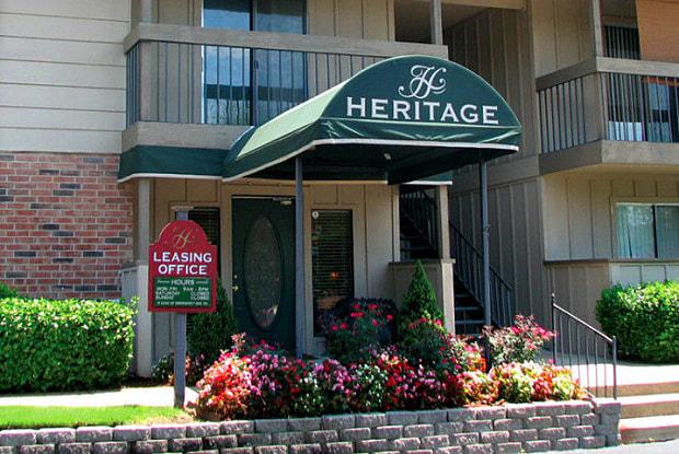 The Heritage Apartments - 4455 E 31st St, Tulsa, OK 74135