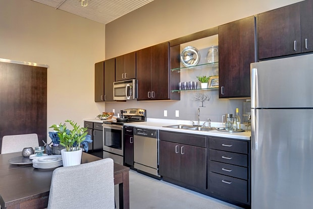 Rayette Lofts - 261 5th St E, St. Paul, MN 55101