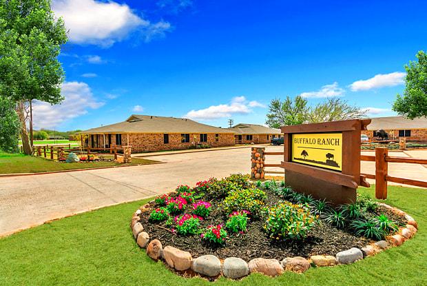 Buffalo Ranch - 1009 Gaddy Street, Farmersville, TX 75442