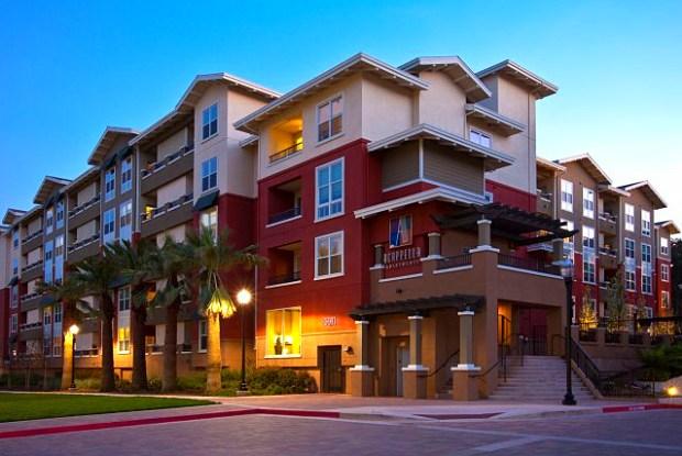 Acappella - 1001 National Ave, San Bruno, CA 94066