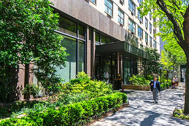The Regent - 45 West 60th Street, New York, NY 10023