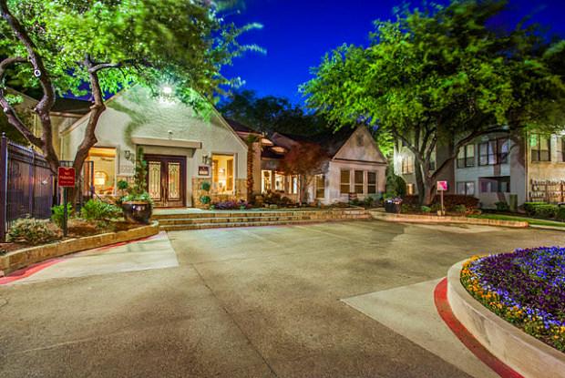 The Vineyards at the Ranch II - 9352 Skillman Street, Dallas, TX 75243