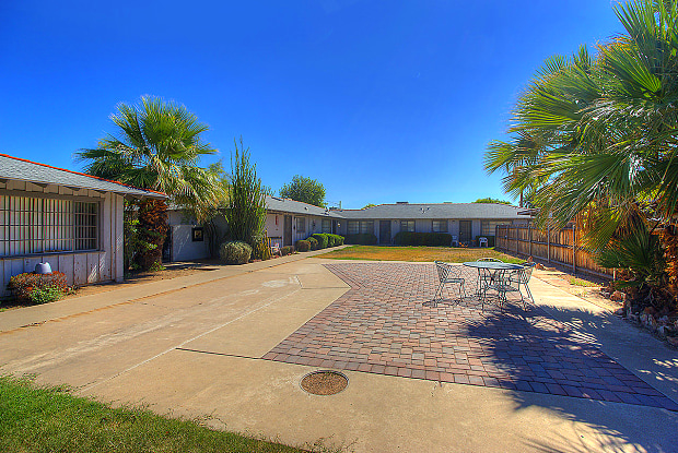 Marlette - 835 E Marlette Ave, Phoenix, AZ 85014