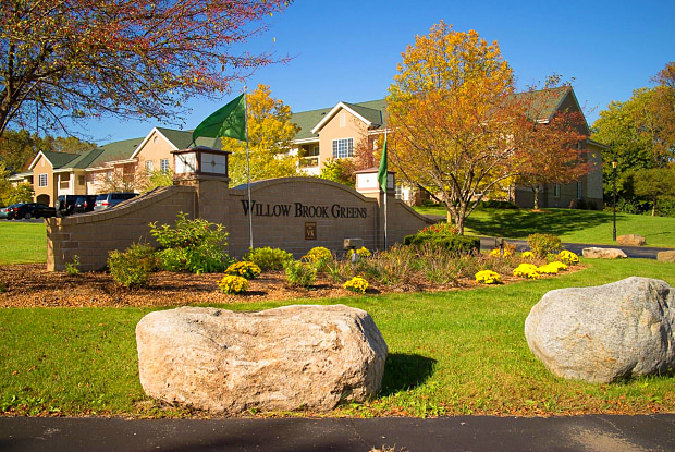 Willow Brook Greens - 17465 W River Birch Drive, Brookfield, WI 53045