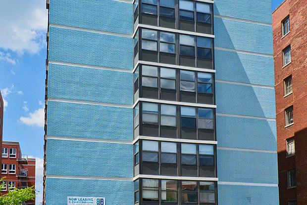 1420 Chicago - 1420 Chicago Avenue, Evanston, IL 60201
