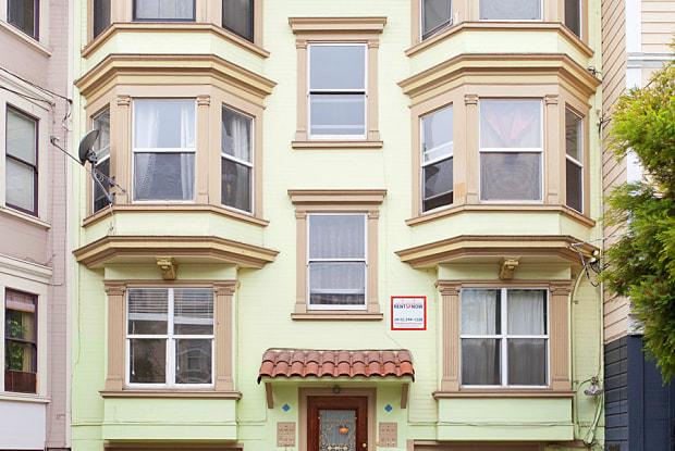 108 ALBION - 108 Albion St, San Francisco, CA 94110