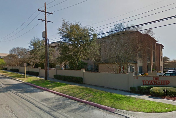 Township - 122 Burr Rd, San Antonio, TX 78209