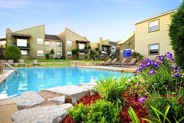 Stonegate - 5125 Fairmont St, Abilene, TX 79605