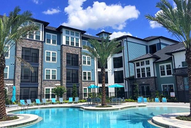The Addison on Millenia - 4763 Gardens Park Blvd, #1113, Orlando, FL 32839