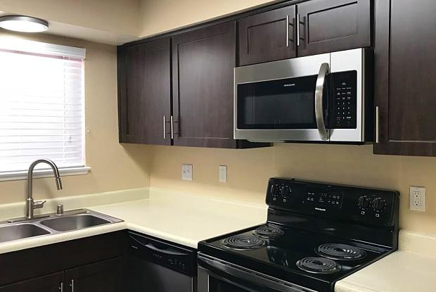 Bennington Apartments - 2780 N Texas St, Fairfield, CA 94533