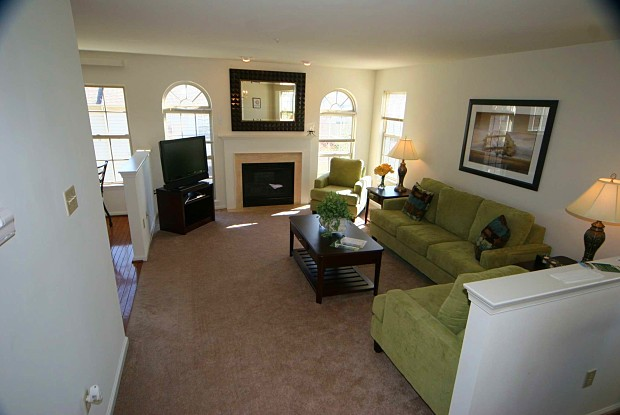 Heritage Summer Hill - 4000 Lily Drive, Doylestown, PA 18902