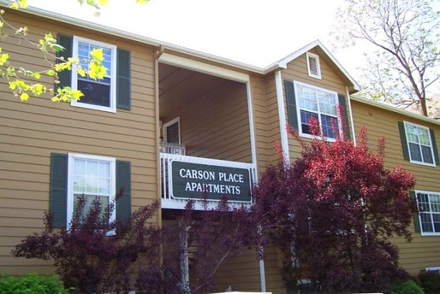 Carson Place - 1121 Louisiana St, Lawrence, KS 66044