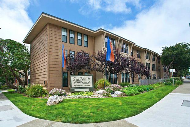 Seapointe/Cypress Pointe - 77 Paloma Ave, Pacifica, CA 94044