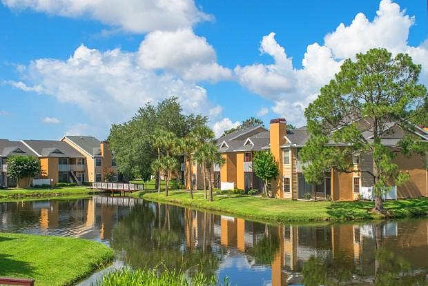 Park at Palermo - 4302 Gunn Hwy, Tampa, FL 33618