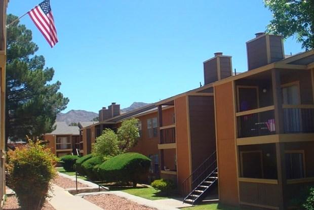 Indian Springs - 7049 Westwind Dr, El Paso, TX 79912