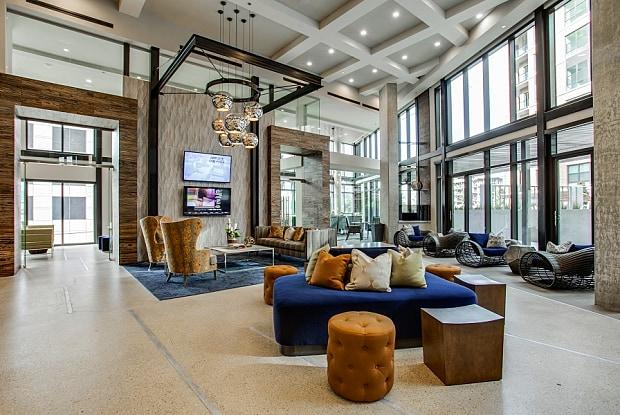 Gables McKinney Avenue - Apartments for rent
