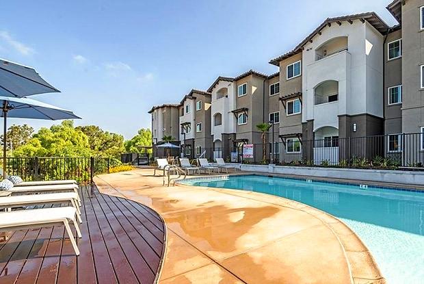 Sereno - 930 3rd Avenue, Chula Vista, CA 91911