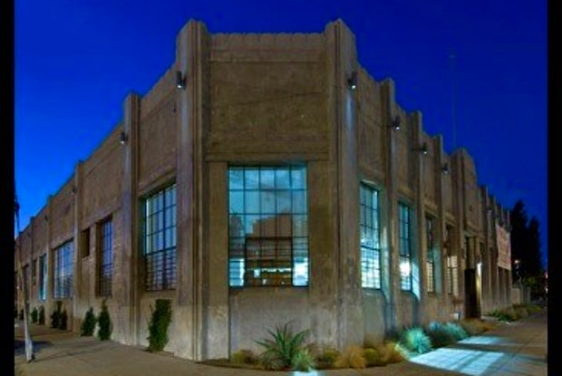 Westmoreland Lofts - 201 North Westmoreland Avenue, Los Angeles, CA 90004