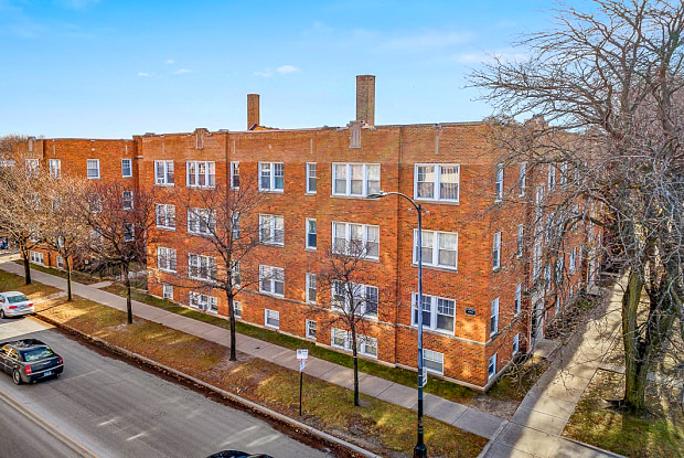 1825 W Foster Ave - 1825 W Foster Ave, Chicago, IL 60640
