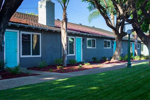 Washington Place - 1311 East Washington Avenue, Santa Ana, CA 92701