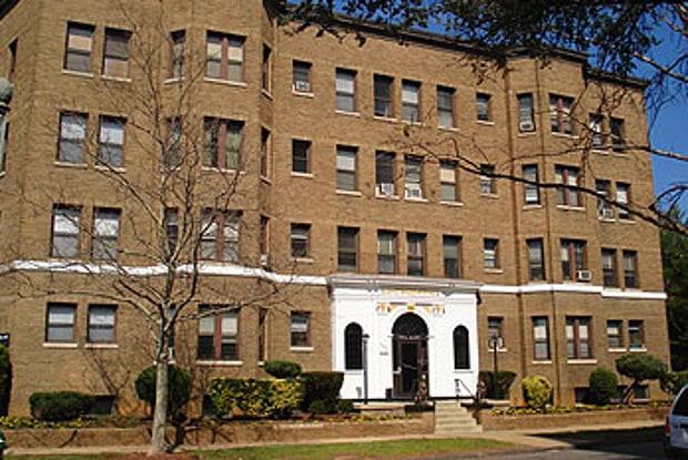 3221 Connecticut Ave & The Abby & The Dore - 3621 Newark St NW, Washington, DC 20016