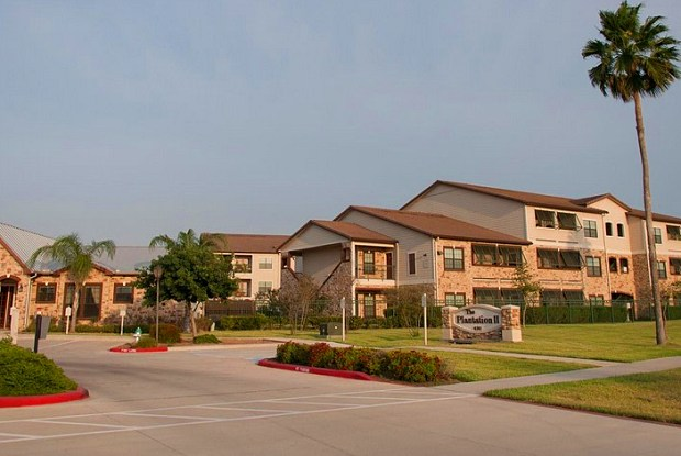 The Plantation Apartments - 4405 S Shary Rd, Mission, TX 78572