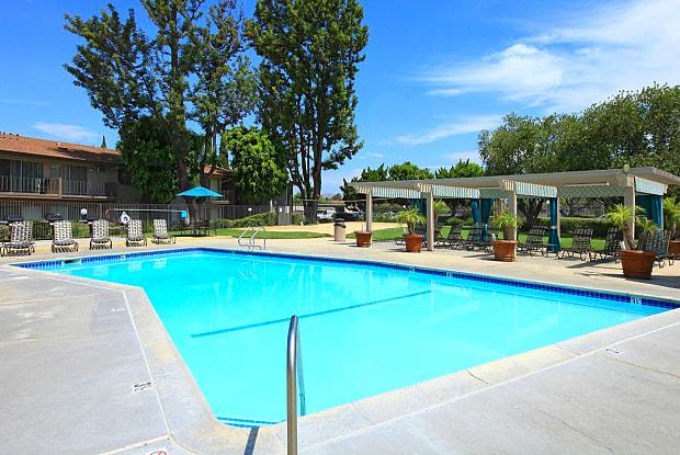 R.C. Briarwood Apartment Homes - 3300 Quartz Ln, Fullerton, CA 92831