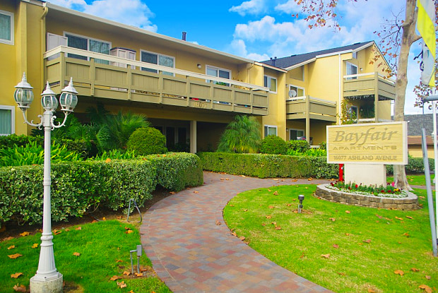 Bayfair Apartments - 16077 Ashland Ave, Ashland, CA 94580