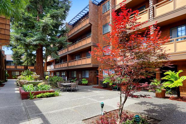Ashland Gardens - 16183 Ashland Ave, Ashland, CA 94578